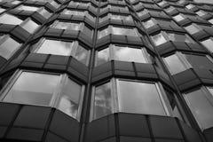 Windows al cielo Fotos de archivo libres de regalías