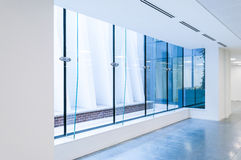 Windows architettonico Fotografie Stock Libere da Diritti