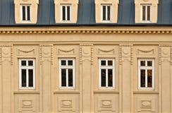 Windows Royaltyfria Bilder