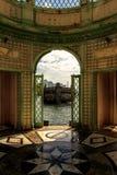 Windows av himmel Royaltyfri Bild