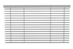 Windows blinds Royalty Free Stock Images