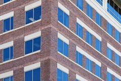 Windows brillante Foto de archivo