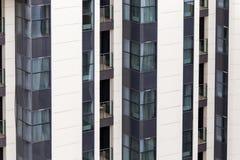 Windows building glass background urban Stock Photo