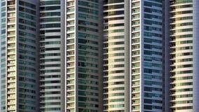 Windows building Royalty Free Stock Image