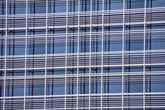 Windows con reflexiones Fotografía de archivo