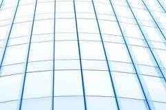 Windows del edificio de oficinas Imagen de archivo