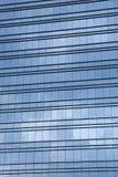 Windows del edificio moderno Fotos de archivo libres de regalías