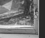 Windows del passato Immagine Stock Libera da Diritti
