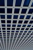 Windows del skyscrapper Fotografía de archivo libre de regalías