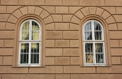 Windows detail Stock Photography