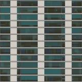 Windows di alta costruzione di aumento Fotografia Stock