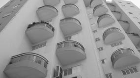 Windows, elemento del edificio fotos de archivo