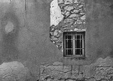 Windows, elemento della costruzione immagine stock