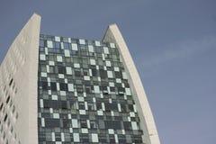 Windows et bâtiment Image libre de droits