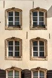 Windows Royalty Free Stock Photo