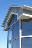 Windows feito sob encomenda Fotografia de Stock Royalty Free