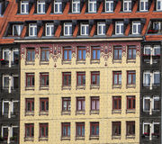 Windows germany Arkivbilder