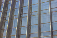 Windows of great office building Stock Photo