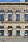 Windows Hannovre photos libres de droits