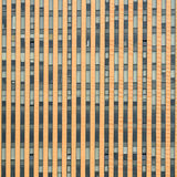 Windows high office building design Royalty Free Stock Photography