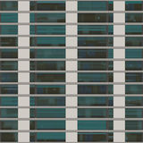 Windows of a high rise building Stock Photography