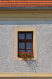 Windows on the House Royalty Free Stock Photo