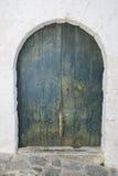 Windows i drzwi Fotografia Royalty Free