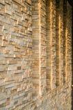 Windows i Kamienne ściany Obraz Royalty Free