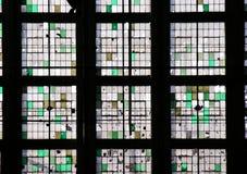 Windows industriel photographie stock libre de droits