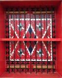 Windows-Kunst Stockbilder