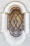 Windows letter art Stock Photography