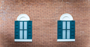 Windows Royalty Free Stock Image