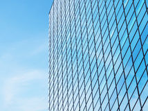 Windows of a modern building Stock Photography