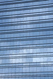 Windows of modern building Royalty Free Stock Photos