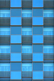 Windows of modern office building Stock Photography