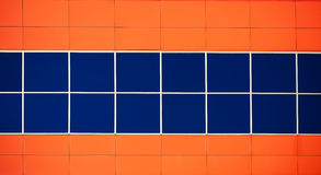 Windows of modern office building Royalty Free Stock Photo