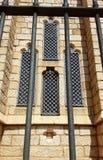 Windows royaltyfri foto