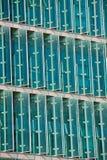 Windows-Muster Lizenzfreie Stockbilder