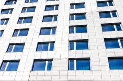 Windows-Muster Lizenzfreies Stockfoto