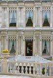 Windows néogothique Photographie stock
