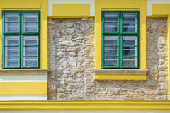 Windows Royalty Free Stock Images