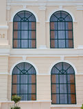 Windows Of Building Stock Images