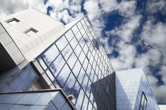 Free Windows Of Skyscraper Stock Image - 13958261