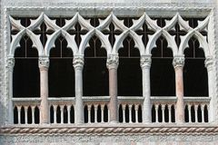 Free Windows Of Venice Royalty Free Stock Photography - 2622247