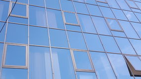 Windows. From an office building stock photos