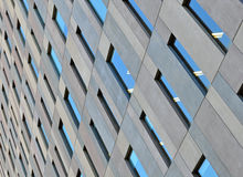 Windows of office building Stock Photography