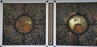 Windows in Paris Stock Images