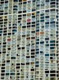 Windows pattern Royalty Free Stock Photography