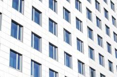 Windows pattern Stock Image