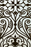Windows patterns design Royalty Free Stock Photo